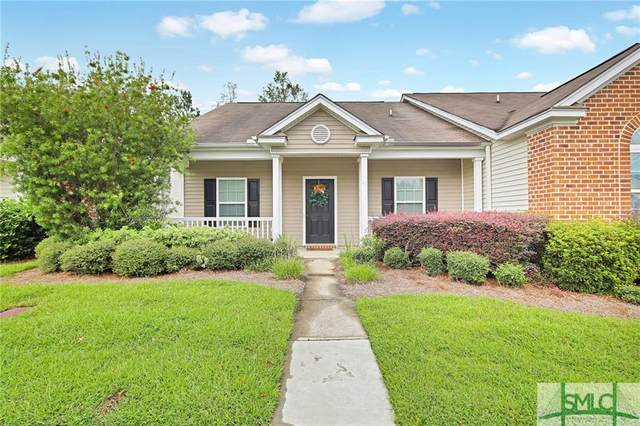 17 Falkland Avenue, Savannah, GA 31407 (MLS #235669) :: Barker Team | RE/MAX Savannah