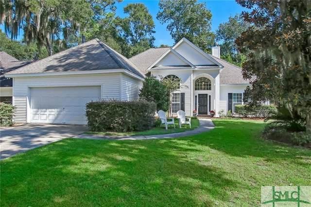 14 Elmsford Court, Savannah, GA 31410 (MLS #235728) :: The Arlow Real Estate Group