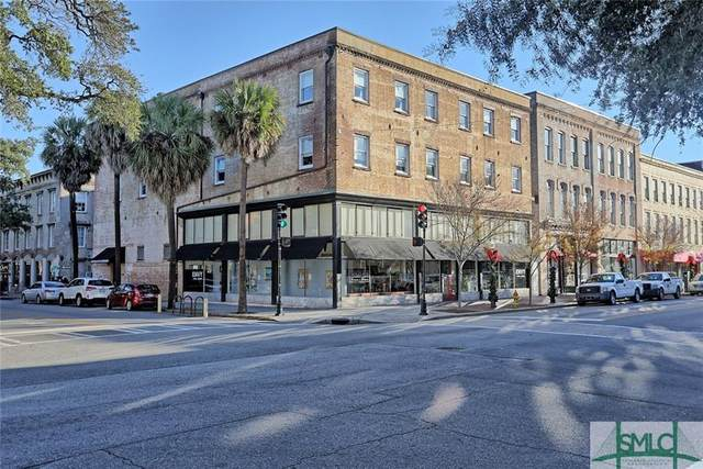 310 W Broughton Street #2004, Savannah, GA 31401 (MLS #235735) :: McIntosh Realty Team