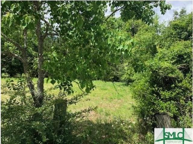 2508 Harris Trail Road, Richmond Hill, GA 31324 (MLS #235744) :: Bocook Realty
