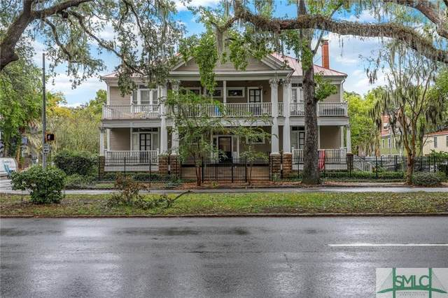 8 W 37th Street C, Savannah, GA 31401 (MLS #235750) :: Keller Williams Realty-CAP