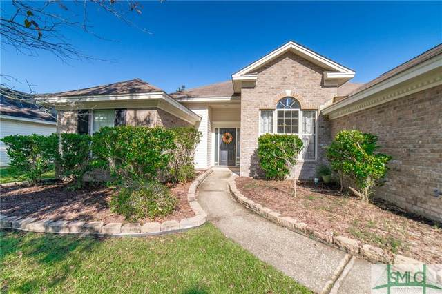 190 Salt Landing Circle, Savannah, GA 31405 (MLS #235758) :: McIntosh Realty Team