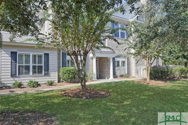 1802 River Oaks Drive, Richmond Hill, GA 31324 (MLS #235797) :: Liza DiMarco