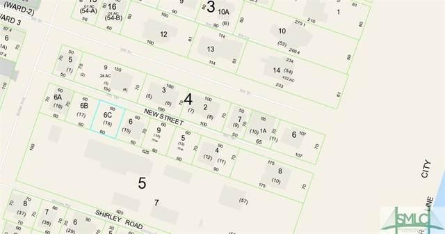 0 9th Terrace, Tybee Island, GA 31328 (MLS #235801) :: Heather Murphy Real Estate Group