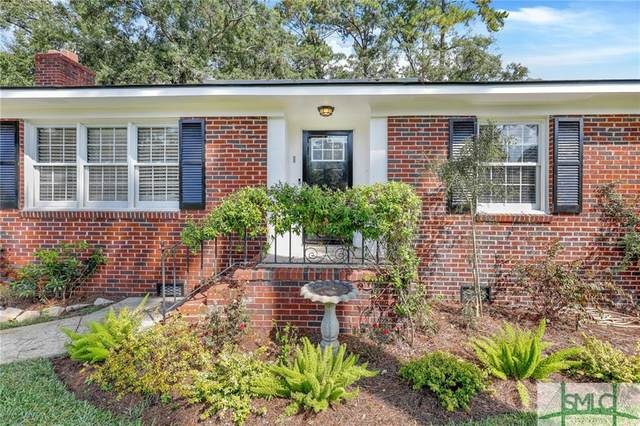 6 Fallowfield Drive, Savannah, GA 31406 (MLS #235804) :: Coastal Savannah Homes
