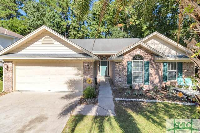 159 Parkview Road, Savannah, GA 31419 (MLS #235812) :: Liza DiMarco
