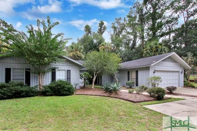 39 Wiley Bottom Road, Savannah, GA 31411 (MLS #235826) :: Level Ten Real Estate Group