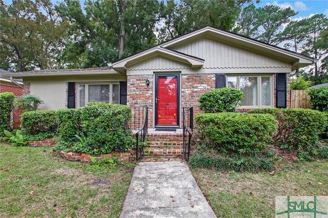 115 E 66th Street, Savannah, GA 31405 (MLS #235837) :: Keller Williams Coastal Area Partners