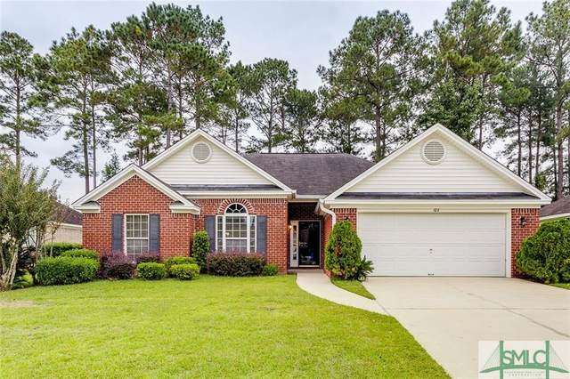 104 Yellow Jasmine Court, Pooler, GA 31322 (MLS #235846) :: The Arlow Real Estate Group