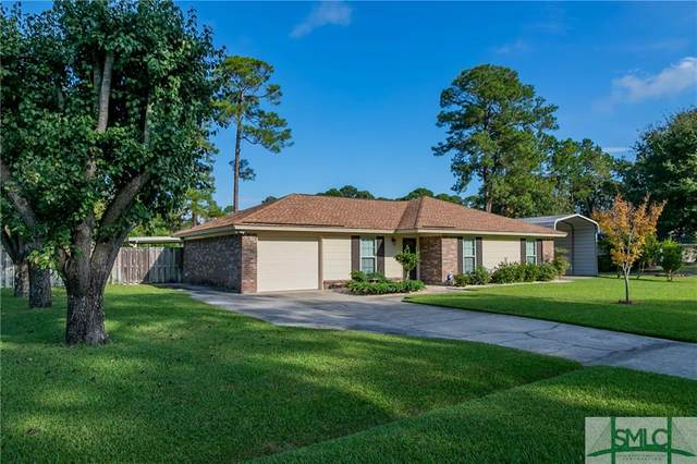 7 Maple Court, Savannah, GA 31406 (MLS #235879) :: Bocook Realty