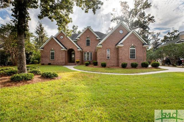 32 Woodchuck Hill Road, Savannah, GA 31405 (MLS #235919) :: Heather Murphy Real Estate Group