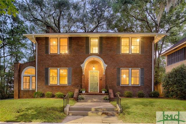23 E 48th Street, Savannah, GA 31405 (MLS #235923) :: Level Ten Real Estate Group