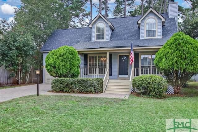 546 Pointe South Drive, Savannah, GA 31410 (MLS #235982) :: The Arlow Real Estate Group