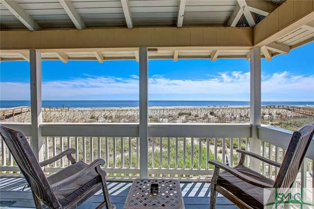 2 2nd Terrace A And #B, Tybee Island, GA 31328 (MLS #235990) :: Liza DiMarco