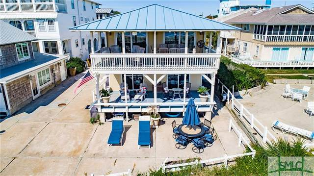 2 2nd Terrace A And #B, Tybee Island, GA 31328 (MLS #235992) :: Teresa Cowart Team