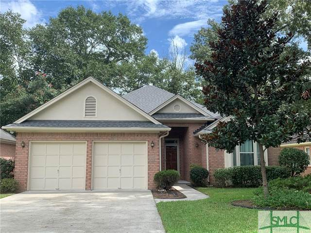 17 Oak Park Point, Savannah, GA 31405 (MLS #236013) :: Heather Murphy Real Estate Group