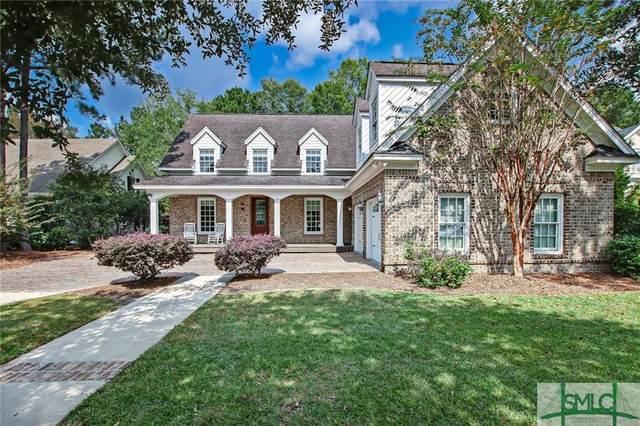 264 Spanton Crescent, Pooler, GA 31322 (MLS #236015) :: Heather Murphy Real Estate Group
