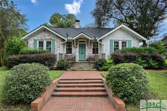 59 E 54th Street, Savannah, GA 31405 (MLS #236021) :: The Arlow Real Estate Group