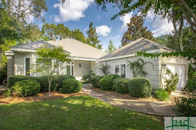11 Broomsedge Lane, Savannah, GA 31411 (MLS #236035) :: McIntosh Realty Team
