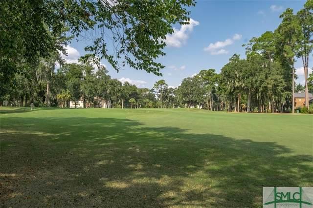 11 Broomsedge Lane, Savannah, GA 31411 (MLS #236035) :: The Arlow Real Estate Group