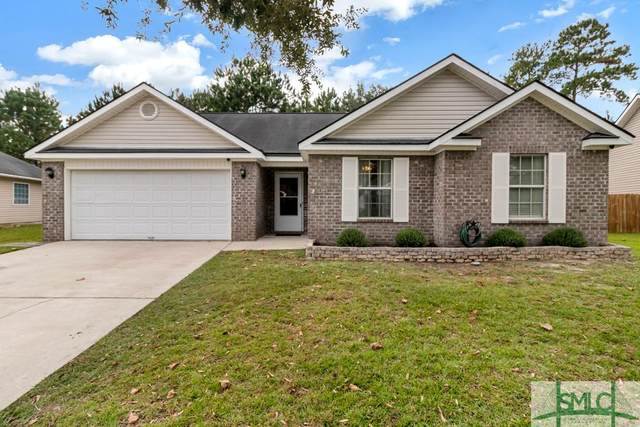 157 W Tahoe Drive, Savannah, GA 31405 (MLS #236038) :: Keller Williams Coastal Area Partners