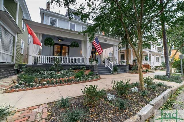 17 E 38th Street, Savannah, GA 31401 (MLS #236088) :: Coastal Homes of Georgia, LLC