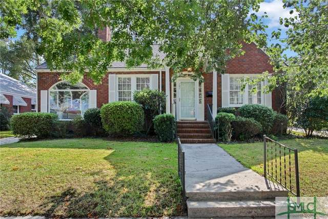 707 E 52nd Street, Savannah, GA 31405 (MLS #236096) :: The Arlow Real Estate Group