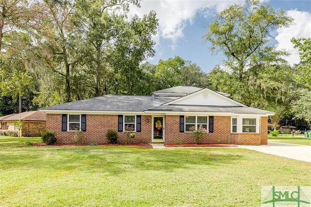 503 Pinecrest Court, Pooler, GA 31322 (MLS #236106) :: Bocook Realty