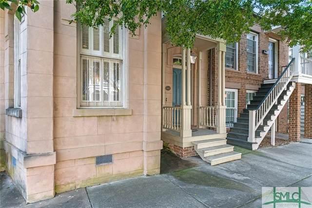 507 E Broughton Street, Savannah, GA 31401 (MLS #236136) :: Keller Williams Coastal Area Partners