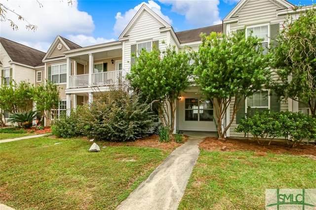 57 Fairgreen Street, Savannah, GA 31407 (MLS #236138) :: McIntosh Realty Team