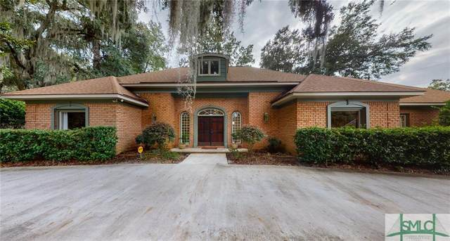 401 Megan Court, Savannah, GA 31405 (MLS #236149) :: Keller Williams Coastal Area Partners