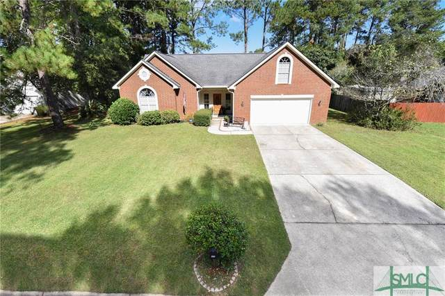 120 Arlington Court, Richmond Hill, GA 31324 (MLS #236158) :: RE/MAX All American Realty