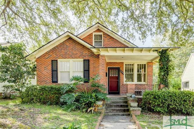 1405 E 51st Street, Savannah, GA 31404 (MLS #236159) :: Keller Williams Coastal Area Partners