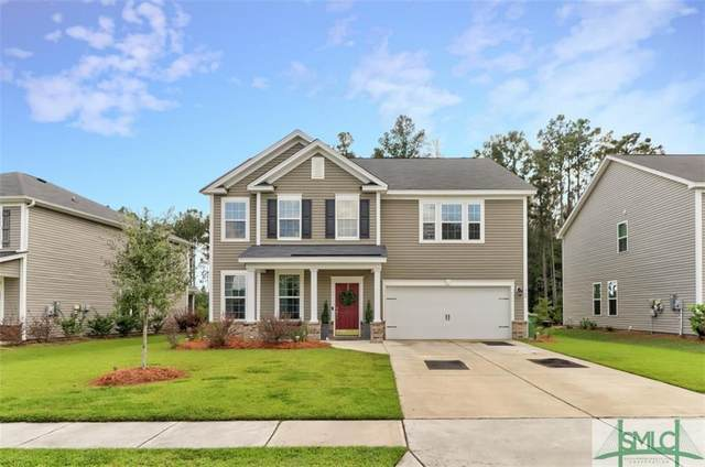 364 Southwilde Way, Pooler, GA 31322 (MLS #236162) :: Team Kristin Brown | Keller Williams Coastal Area Partners