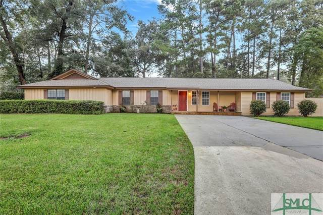 221 Pinecrest Place, Pooler, GA 31322 (MLS #236181) :: The Arlow Real Estate Group