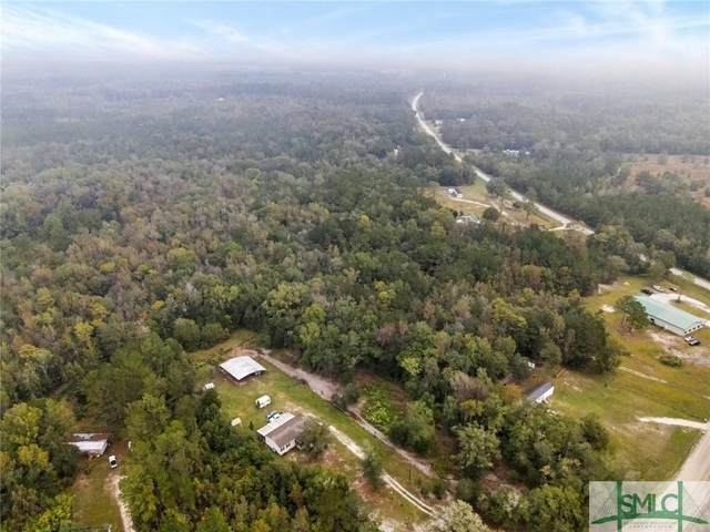 200 Murray Hill Road, Guyton, GA 31312 (MLS #236183) :: Coastal Savannah Homes
