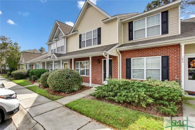 188 Sonata Circle, Pooler, GA 31322 (MLS #236193) :: Bocook Realty