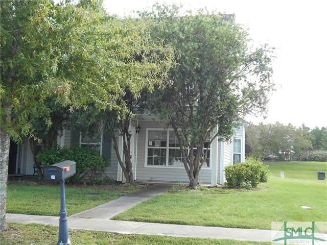 59 Fairgreen Street, Savannah, GA 31407 (MLS #236280) :: The Arlow Real Estate Group