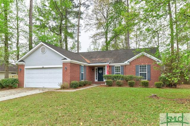 204 Brookstone Court, Rincon, GA 31326 (MLS #236324) :: The Arlow Real Estate Group