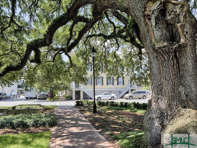 323 E Congress Street, Savannah, GA 31401 (MLS #236359) :: Heather Murphy Real Estate Group