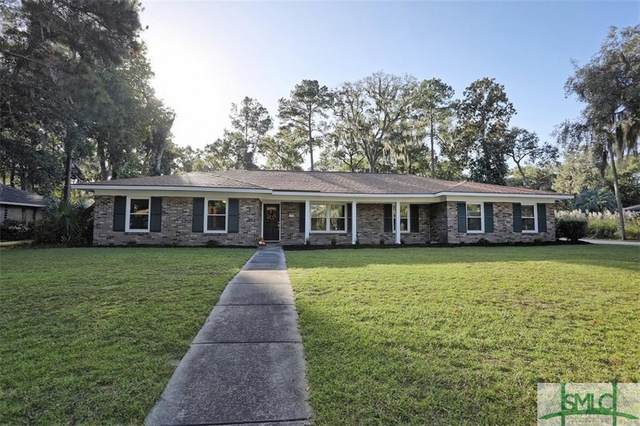 19 N Cromwell Road, Savannah, GA 31410 (MLS #236362) :: McIntosh Realty Team