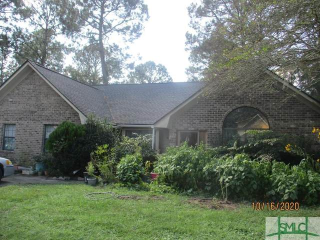 926 Ringneck Way, Hinesville, GA 31313 (MLS #236363) :: Coastal Homes of Georgia, LLC