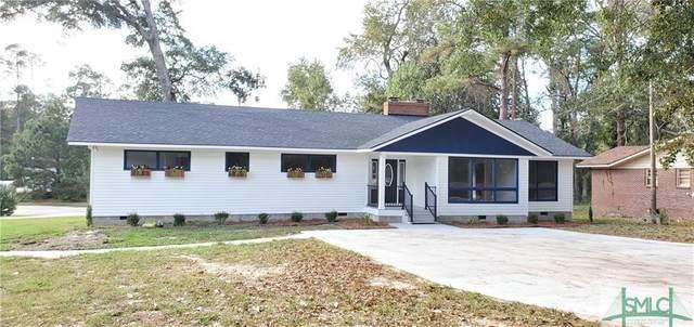 119 Lee Street, Statesboro, GA 30458 (MLS #236395) :: Team Kristin Brown | Keller Williams Coastal Area Partners
