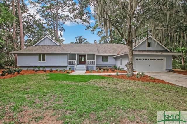 2 Ogeechee Ferry Lane, Savannah, GA 31411 (MLS #236400) :: McIntosh Realty Team