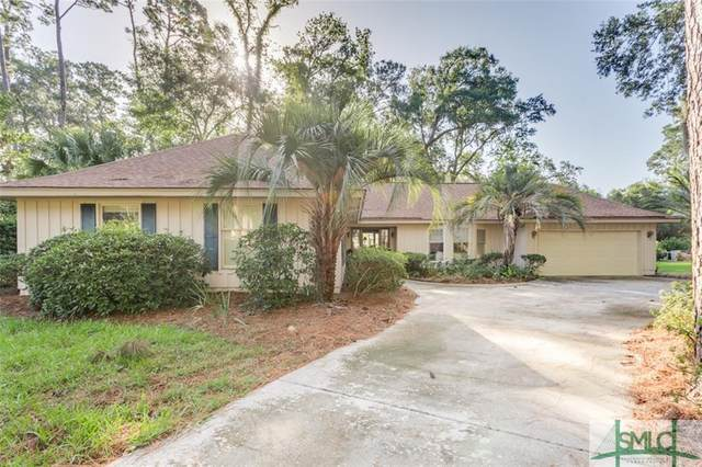 33 Monastery Road, Savannah, GA 31411 (MLS #236401) :: McIntosh Realty Team