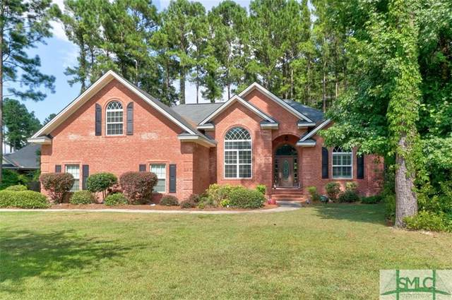 307 Babbling Brook Circle, Rincon, GA 31326 (MLS #236424) :: Bocook Realty