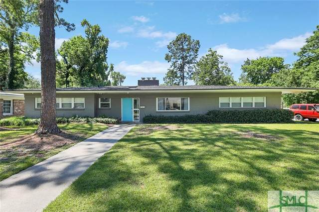 303 Lafayette Circle, Savannah, GA 31405 (MLS #236506) :: McIntosh Realty Team