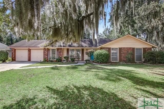 13104 Spanish Moss Road, Savannah, GA 31419 (MLS #236518) :: The Arlow Real Estate Group
