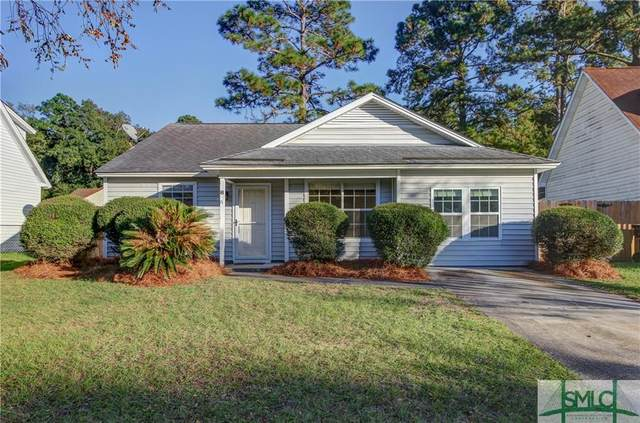 8 Quail Forest Lane, Savannah, GA 31419 (MLS #236551) :: Keller Williams Coastal Area Partners