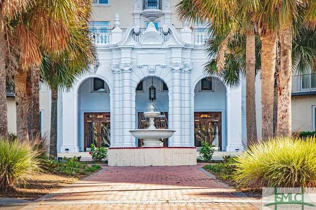 700 Wilmington Island #204 Road, Savannah, GA 31410 (MLS #236562) :: Barker Team   RE/MAX Savannah